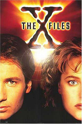 the xfiles tv series bluray on dvd bluray copy reviews